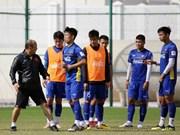 Fox Sports destaca la posibilidad de avanzar de Vietnam en la Copa Asiática 2019