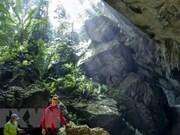 Gruta Son Doong de Vietnam entre cinco destinos turísticos más deseables en 2019