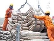 Industria de cemento de Vietnam proyecta ingresar casi dos mil millones de dólares en 2019