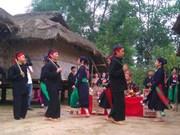 Ritual de San Chay reconocido como patrimonio nacional