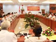 Vicepremier de Vietnam entrega regalos a trabajadores en condiciones difíciles en la provincia de Gia Lai