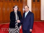 UE es socio de primera categoría de Vietnam, afirma el premier Xuan Phuc