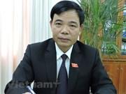 Delegación del Parlamento Europeo visita Vietnam