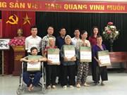 Hanoi destina ayuda millonaria a personas pobres en ocasión de Tet