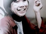 Documental sobre víctima vietnamita de dioxina gana en festival de cine en California