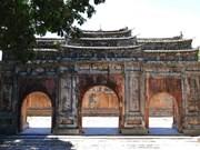 Finalizan restauración del Palacio de Phung Tien en antigua ciudad vietnamita de Hue