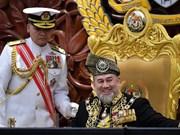 Malasia elegirá a nuevo rey el 24 de enero