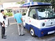 Vietnam y Japón cooperan en conversión de residuos orgánicos en energía renovable