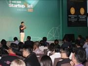 Jóvenes vietnamitas lideran el mercado emprendedor