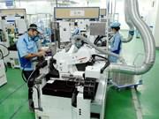 Economía de Vietnam crecerá entre 6,8 y 6,9 por ciento en 2019