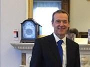 Reino Unido y ASEAN buscan medidas de cooperación tras Brexit
