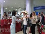 Llegadas turísticas rusas a Vietnam alcanzan récord en 2018