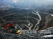 Industria de carbón y minerales de Vietnam traza objetivos para 2019