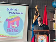 Destacan eficiencia de cooperación agrícola Vietnam-Venezuela