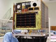 Vietnam pondrá nuevo satélite en orbita la próxima semana