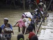 ASEAN busca solución integral para asunto de los rohingya en Myanmar