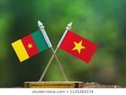 Vietnam felicita a nuevo primer ministro de Camerún
