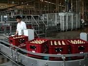 Más de 700 mil empresas operan en Vietnam