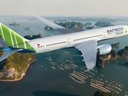 Bamboo Airways comenzará a vender boletos a partir de mañana