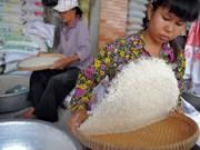Expertos tailandeses instan a promover desarrollo de industria arrocera a largo plazo