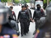 Al menos cuatro muertos en ataque de insurgentes en Tailandia