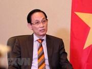 Vietnam intensifica colaboración internacional en los asuntos marítimos