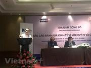 Meta de crecimiento de 6,9 por ciento de Vietnam es alcanzable
