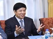 Vietnam y países africanos fortalecerán colaboración en foros multilaterales