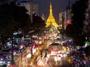 Déficit comercial de Myanmar se aproxima a casi mil millones de dólares