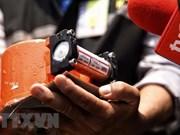 Hallan segunda caja negra del avión accidentado de Lion Air de Indonesia