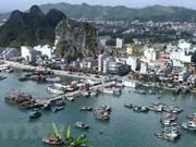 Celebran en Vietnam conferencia de agencias de viajes de Asia