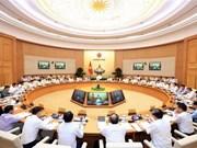 Gobierno vietnamita considera 2019 año crucial para cumplimiento del plan quinquenal
