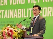 Destacan aportes de científicos vietnamitas al desarrollo sostenible de su país