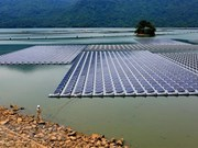 Instalarán paneles solares en provincia vietnamita de Quang Ninh