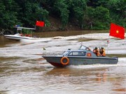 Vietnam y China realizan negociaciones sobre asuntos fronterizos a nivel gubernamental