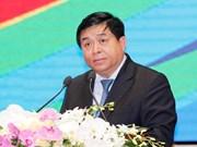 Subraya ministro vietnamita necesidad de avances para el desarrollo