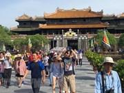 Aspira provincia vietnamita de Thua Thien-Hue  a recibir a 4,7 millones de turistas en 2019