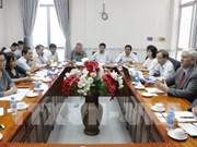 Ayudará Banco Asiático para el Desarrollo a impulsar agricultura de alta tecnología en Vietnam