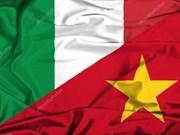 Reafirma Gobierno de Hanoi esfuerzos para intensificar lazos multisectoriales con Italia