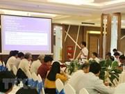 Debaten en Vietnam sobre impacto de la presa hidroeléctrica laosiana Pak Lay