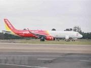Lanza aerolínea Vietjet Air dos millones de boletos gratuitos para rutas domésticas