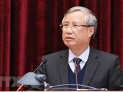 Insta Partido Comunista de Vietnam a proteger a informantes de casos de corrupción