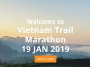 Participarán mil 900 deportistas en maratón internacional en Vietnam