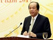 Celebran en Hanoi seminario sobre preparación de Vietnam para Gobierno digital y datos abiertos