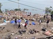 Advierte agencia de meteorología de Indonesia sobre desastres naturales en temporada de lluvias