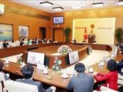 Presidenta parlamentaria recibe al Grupo Parlamentario de Amistad Corea del Sur-Vietnam