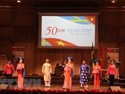 Conmemoran 50 aniversario de relaciones diplomáticas Vietnam-Suecia