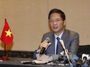 Vietnam y países partes del CPTPP reafirman esfuerzos por cumplir sus compromisos