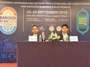 Empresas vietnamitas asistirán en Tailandia a mayores ferias en el mundo