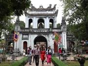 CNN continúa promoviendo las imágenes de Hanoi durante el lapso 2019-2023